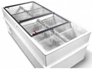 Как контролировать работу холодильного оборудования?