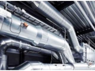 Виды систем промышленной вентиляции