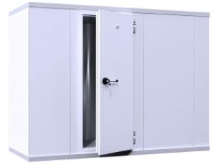 Как осуществляется установка холодильного оборудования?