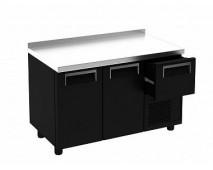 Стол холодильный T57 M2-1 9006-1(2)9 (BAR-250) Polus