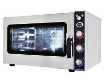 Конвекционная печь Eletto L 0664E
