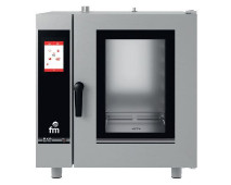 Пароконвектомат FM Industrial RXB-606 SMART SCS-V7