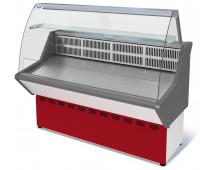 Холодильная витрина Марихолодмаш Нова ВХСн-1,0