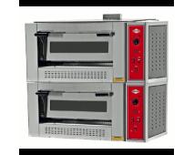 Печь для пиццы Empero EMP. 4+4