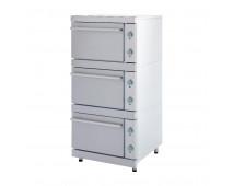 Шкаф жарочный ATESY ЭШВ - 3