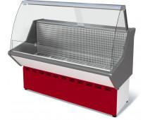 Холодильная витрина Марихолодмаш Нова ВХН-1,0