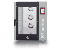 Пароконвектомат FM Industrial ST-610 V7