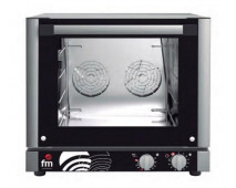 Конвекционная печь FM Industrial RX-424-H (с пароувлажнением)