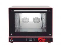 Конвекционная печь FM Industrial ME-424 (с пароувлажнением)