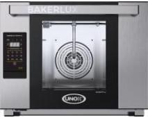 Шкаф пекарский UNOX UNOX XEFT-04HS-EGDN