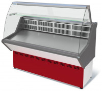 Холодильная витрина Марихолодмаш Нова ВХС-1,8