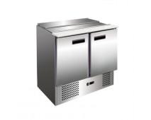 Стол холодильный S900 SEC для салатов GASTRORAG