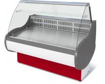 Холодильная витрина Марихолодмаш ТАИР ВХС-1.5