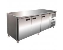 Стол холодильный GN 3100 TN ECX (внутренний агрегат) GASTRORAG