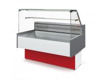 Холодильная витрина Марихолодмаш ТАИР ВХС-1.5 Cube