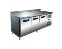 Стол холодильный GN 3200 TN ECX (внутренний агрегат) GASTRORAG
