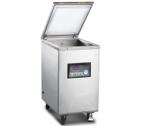 Упаковщик вакуумный INDOKOR IVP-400/2E с опцией газонаполнения