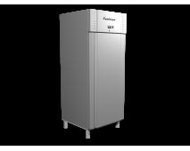 Шкаф холодильный Полюс Сarboma INOX F560
