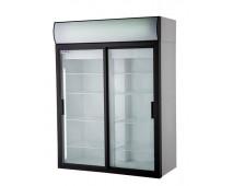Шкаф холодильный Polair DM114Sd-S