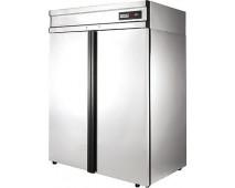 Шкаф холодильный Polair CB114-G