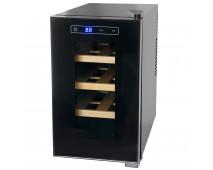 Шкаф холодильный GL-WC-8W Gemlux