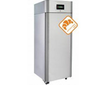 Шкаф холодильный Polair CS107-Bakery Br (тип 2: с дисплеем 7'')