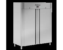 Шкаф холодильный Полюс Сarboma INOX F1400