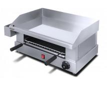 Гриль Airhot SGE-580 с жарочной поверхностью