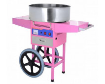 Аппарат для производства сахарной ваты HKN-C2-T Hurakan