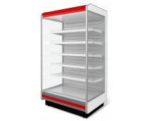 Холодильная горка 210/94 ВХСнп-1,25 (б/б,ТРВ,вентиль соленойдный) Марихолодмаш