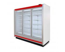 Холодильная горка 210/98 ВХНп-2,35 (б/б,ТРВ,вентиль соленойдный) Марихолодмаш