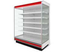 Холодильная горка 210/94 ВХСп-1,875 (б/б,встройка) Марихолодмаш