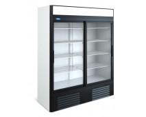 Шкаф холодильный Марихолодмаш (МХМ) Капри 1,5СК купе статика
