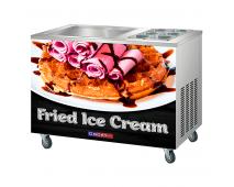 Фризер для мягкого мороженого IF-48GN Cooleq