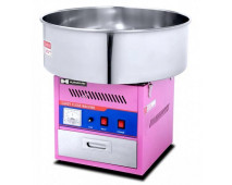 Аппарат для производства сахарной ваты HKN-C2 Hurakan