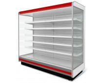 Холодильная горка 210/94 ВХСп-2,5 (б/б,встройка) Марихолодмаш