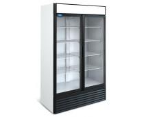 Шкаф холодильный Марихолодмаш (МХМ) Капри 1,12УСК