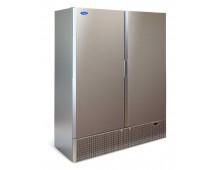 Шкаф холодильный Марихолодмаш (МХМ) Капри 1,5М нержавейка