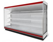 Холодильная горка 210/94 ВХСп-3,75 фруктовая (б/б,ТРВ,вентиль соленойдный) Марихолодмаш
