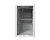 Шкаф холодильный TBC-85 белый Cooleq
