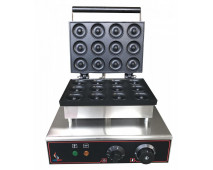 Пончиковый аппарат Airhot DM-12