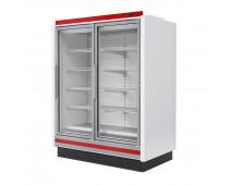 Холодильная горка 210/98 ВХНп-3,9 (б/б,ТРВ,вентиль соленойдный) Марихолодмаш