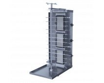 Аппарат для шаурмы GrillMaster Ф3ШМГ