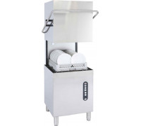 Посудомоечная машина ADLER ECO 1000 DP PD