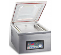 Упаковщик вакуумный INDOKOR IVP-430PT/2 с опцией газонаполнения