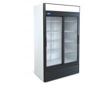 Шкаф холодильный Марихолодмаш (МХМ) Капри 1,12УСК купе