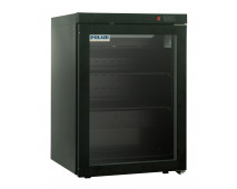 Шкаф холодильный Polair DM102-Bravo черный