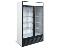 Шкаф холодильный Марихолодмаш (МХМ) Капри 1,12СК