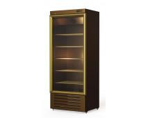 Шкаф холодильный для напитков Полюс Carboma