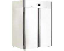 Шкаф холодильный Polair CM114-Sm Alu